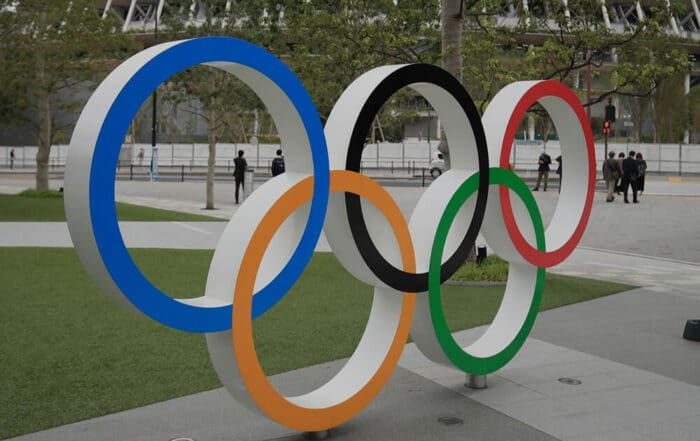 How Did Technology Help the Olympic Games Cope With Covid-19?