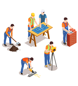 Construction Industry Use Case